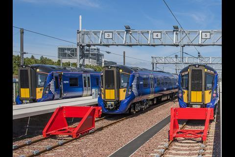 UK railway news round-up   News   Railway Gazette International